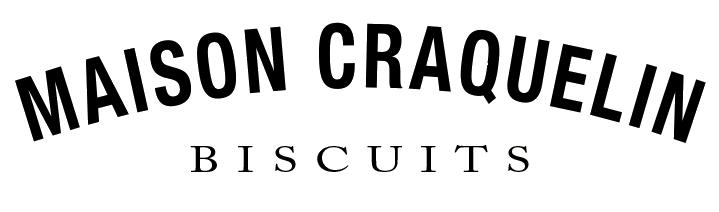 Maison Craquelin – Biscuits artisanaux faits main